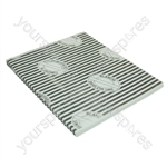 Indesit Cooker Hood Grease Filter - Pack of 2