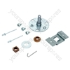 Hotpoint Tumble Dryer Drum Shaft Repair Kit
