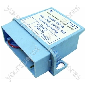 Generator Ignition Bmf02