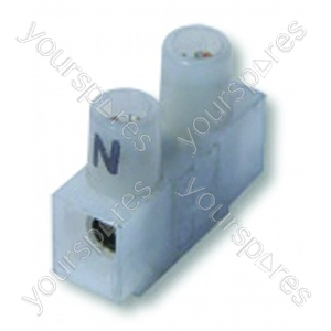 Terminal Block Connector Dc04