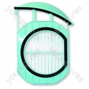 Filter Pre Cage Blue Dc01