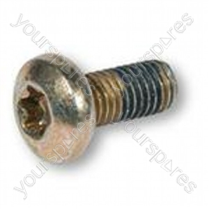 Drive Pully Bolt