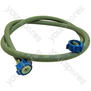 Mains Inlet Hose Cold 25c 10bar 1,5m Roh