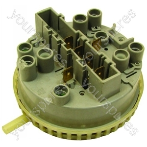 Double Level Pressure Switch