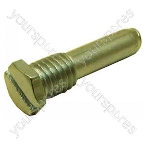 Indesit Refrigerator Hinge Pin (M8X5-20)
