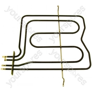 Indesit 1200/800 Watt Dual Grill Element