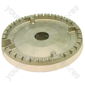 Burner Ring/flame Splitter - Large