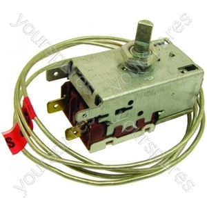 Thermostat Climatic 077b-6813 C.post(w.9