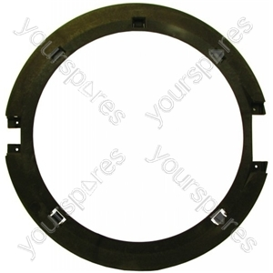 Door Frame Inner Black