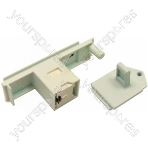 Indesit Door Catch & Latch Kit