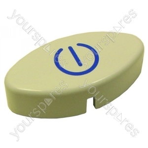 White(pw) Push Button On-off Indesit