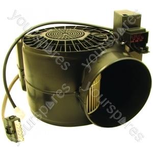 Assembly Motor