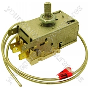 Thermostat - Centre Post L.480mm (rf)