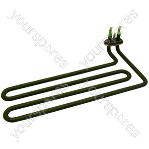 Indesit 1800 Watt Dishwasher Heater Element