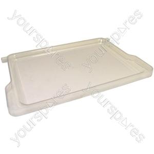 Vassoio Vetro Freezer