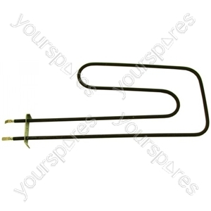Indesit 240 Volt Half Grill Element