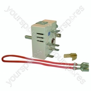 Indesit Grill Energy Regulator