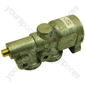 Shut Off Valve Sngle