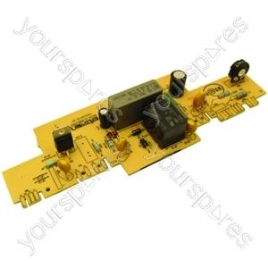Mod Progd 1 Sensor+8200930