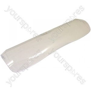 Hotpoint Lid - Door Shelf Spares