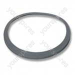 Door Seal Grey