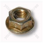 Suspension Damper Nut