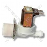 Hot Inlet Valve Assembly