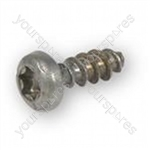 Control Cover Screw