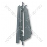 Door Hinge Bracket Assembly