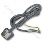 Main Power Cord