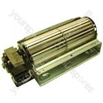Hotpoint FV242 Motor Fan/assy - Ventilation(tangential)