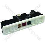 Slide Switch/light Assy-microel Zgsl0792