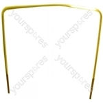 Frame Support For Tub Seal 60cm