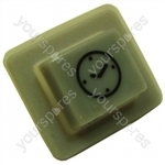 Indesit Dishwasher Push Button Timer