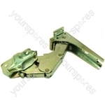 Hotpoint Door Hinge (For Lower Left Hand / Upper Right Hand) Spares