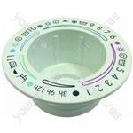 Indesit Washing Machine Timer Knob Disc