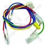 Set Indicator Light-green/red/yel(neon)
