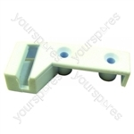 Crusader Tumble Dryer Door Latch Keeper