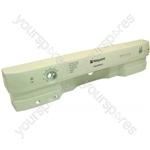 Hotpoint FDW20P Dishwasher White Dashboard