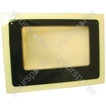 Indesit Group Outer Door Glass Spares