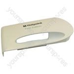 Hotpoint WMA11P Dispenser Handle