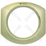 Hotpoint Washing Machine/Tumble Dryer Outer Door Trim