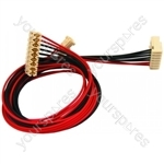Indesit Motor/Pump Wiring Harness