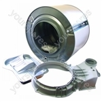 Hotpoint TDL10 Duct And Drum Kit