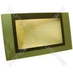 Door Glass Mainoven