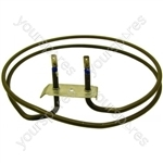 Indesit 2000 Watt Fan Oven Heating Element