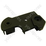 Indesit Group Lefthand bottom door cap Spares