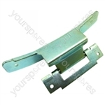 Indesit 4.5mm Washing Machine Door Hinge