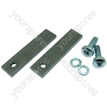 Hotpoint Condenser Repair Kit Spares