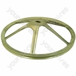 Indesit Washing Machine Drum Pulley